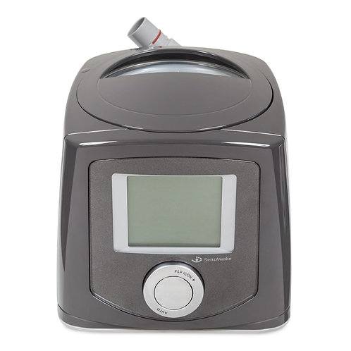 F&P Icon™ Auto CPAP with Humidifier & ThermoSmart
