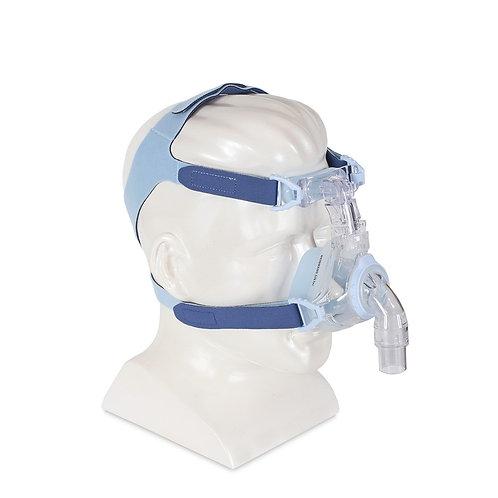 DeVilbiss EasyFit® SilkGel Nasal CPAP Mask