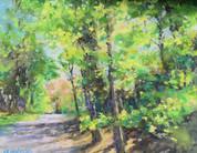 Singing Trees--Annie Halvorsen