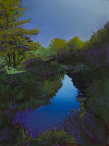 Spring Peepers--Keith Demanche