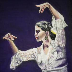 Passion Of Flamenco
