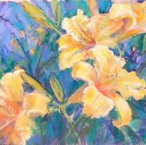 Fair Day Lilies