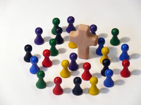 The Discipleship Environment