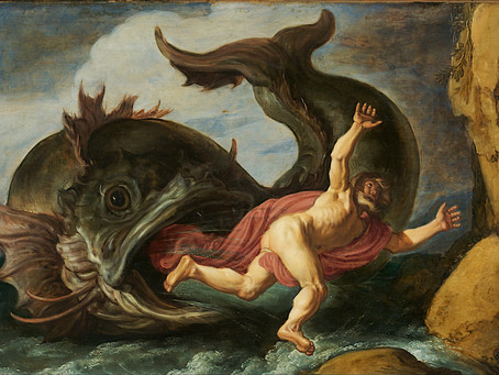 Jonah – Fact or Fable?