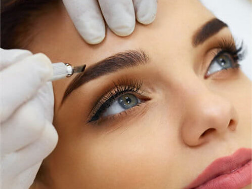 Microblading x2 sessions