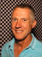 Graham Mephius