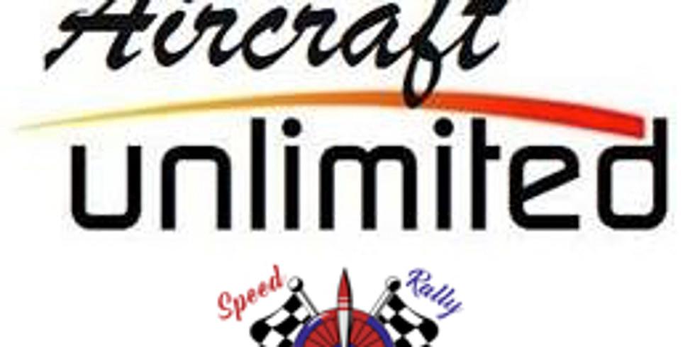 Aircraft Unlimited Speed Rally FASI Season 3 - Race 4