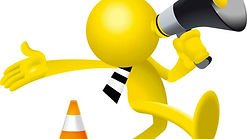 19.-Holding-megaphone-with-cone-720x405.