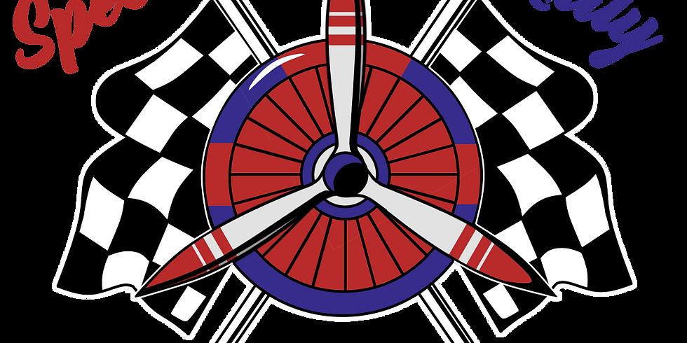 SAPFA Speed Rally FASC Season 3 - Race 3