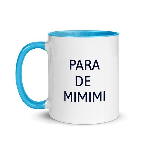 PARA DE MIMIMI