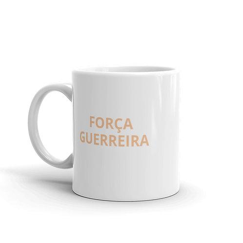 FORÇA GUERREIRA