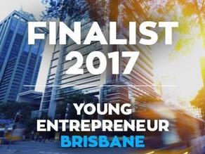 Brisbane Young Entrepreneur 2017