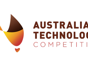 Hydrox announced as semi-finalist in Australian Technologies Competition 2018
