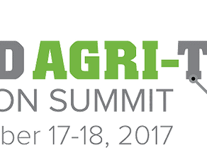 World Agri-Tech Innovation Summit Conference in London