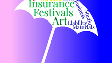 Insurance for your Art - Invest in Yourself