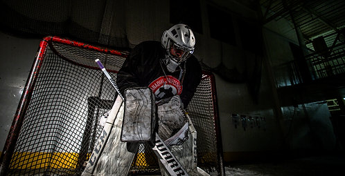 Goalie Youth Development Camps