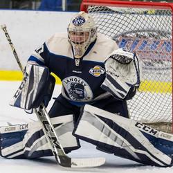 Braedon Fleming - Langley BCHL