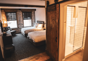 Hotel Crosby Double