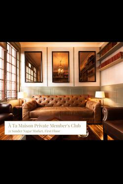 ÀTa Maison Private Mem