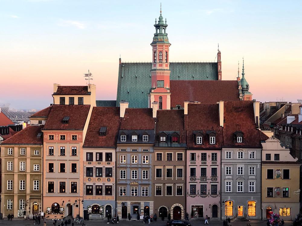 изображение для статьи посвященной Польским ОСМД