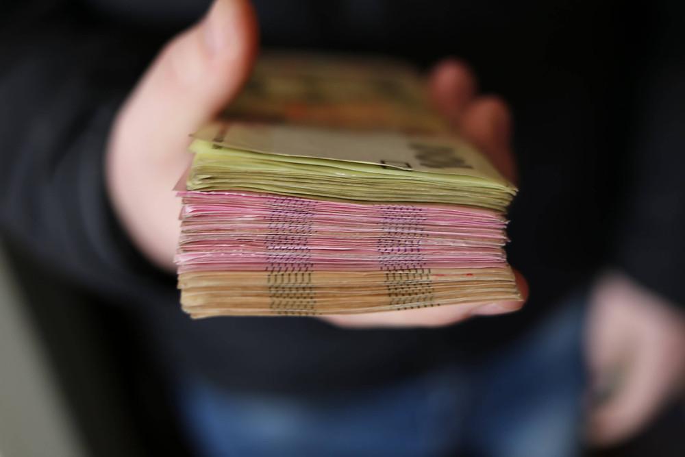 изображение посвященное платежам в ОСМД