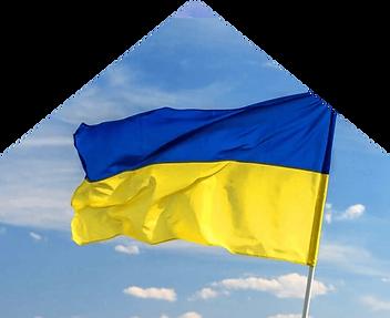 изображение флага Украины ОСМД