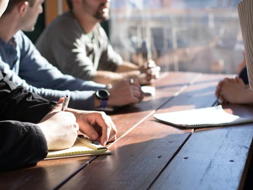 Цілі і завдання ініціативної групи при створенні ОСББ