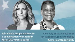 American Opportunity Breakfast - FB Live