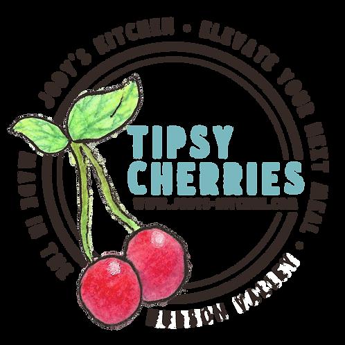 Tipsy Cherries