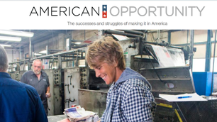 #AmericanOpportunity breakfasts were an extension of a series focusing on income inequality across the nation. The breakfasts were live events where CNN anchor Poppy Harlow would sit down with female leaders like Melinda Gates and Ursula Burns to talk about the challenges they faced and initiatives they spearheaded to combat unfair practices.  I was in charge of the Facebook Lives and social media promotion for these events.   The result:  Collaborated with video, design and Poppy's team to create social promos ahead of, and during, the events Coordinated with the video team on the livestream to ensure there were no glitches on the day of Managed the social media promotion plan, including timing of posts on Facebook and Twitter, ahead of, and on the day of, the event Planned and executed promotion of content produced post-event.