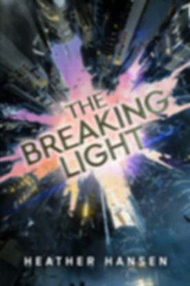 The Breaking Light