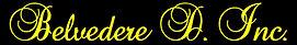 Belvedere D. Inc. logo