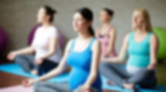 Pregnancy Yoga Classes in Wandsworth