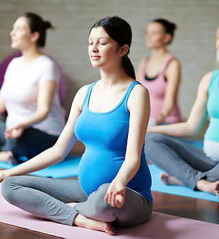 Fitness for future mothers