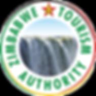 zimbabwe tourism logo