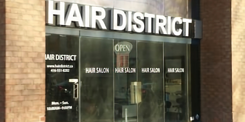 Hair District Bay will be re-opening