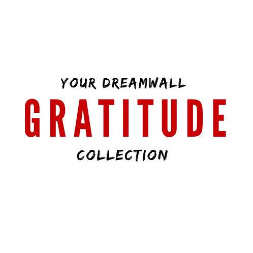 Gratitude Collection