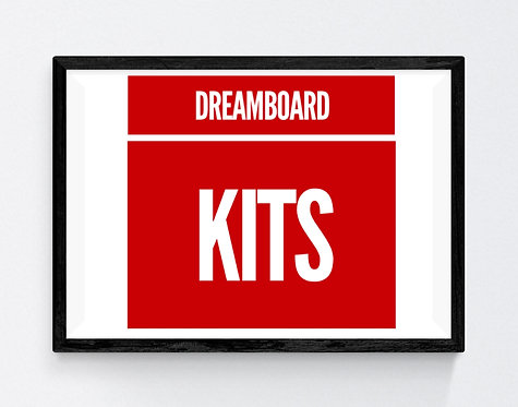 Dreamboard Kits
