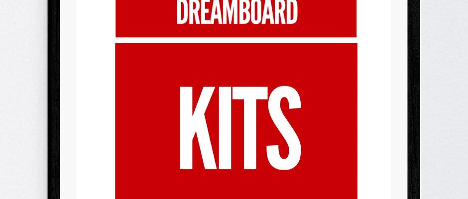 Dreamboard Kits