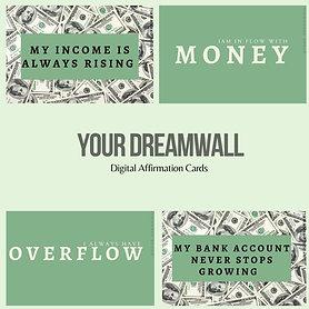Money Magnet - Digital Collection