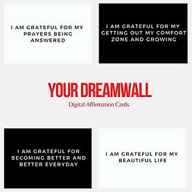 Ying Yang Grateful - Digital Collection