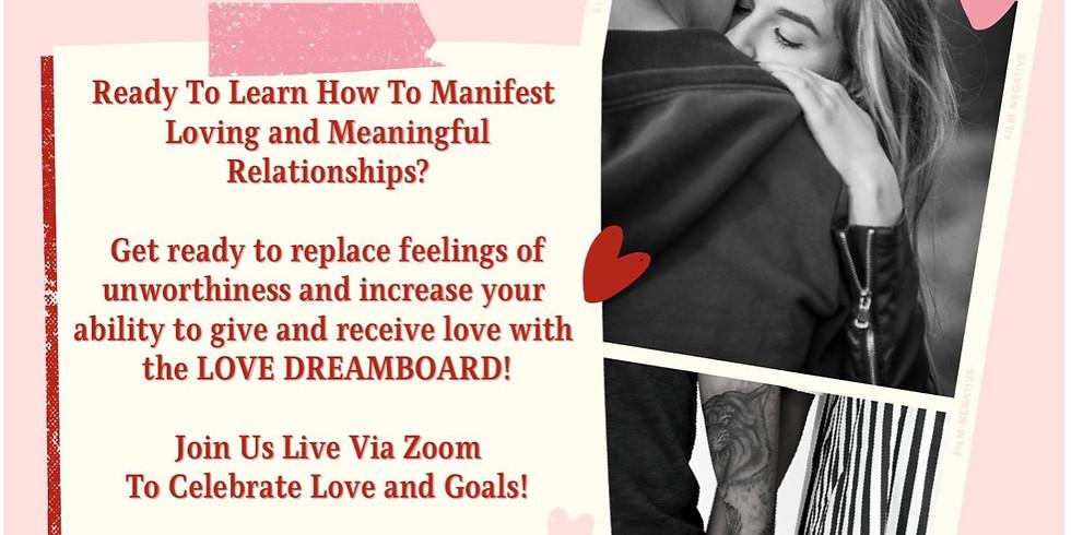 Virtual Valentine's Day Edition