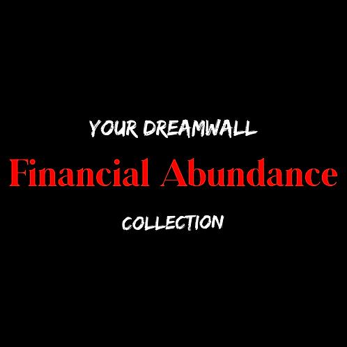 Financial Abundance Collection
