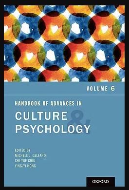 ADVANCES SERIES, Volume 6