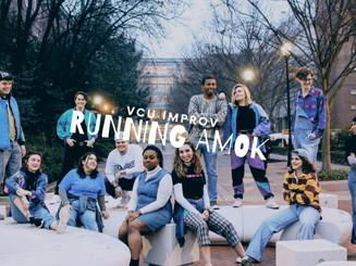 Running AMok