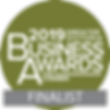 2019BusinessAwards-logo-white-green-circ
