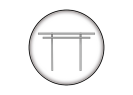 Pergola Logo (no back)