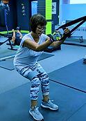 ProEffect Fitness, ProEffect Training, D