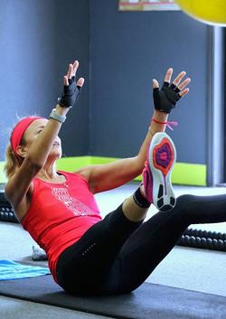 Proeffect Fitness, Proefkt Fitness,