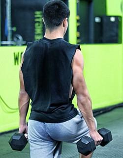 ProEffect Fitness